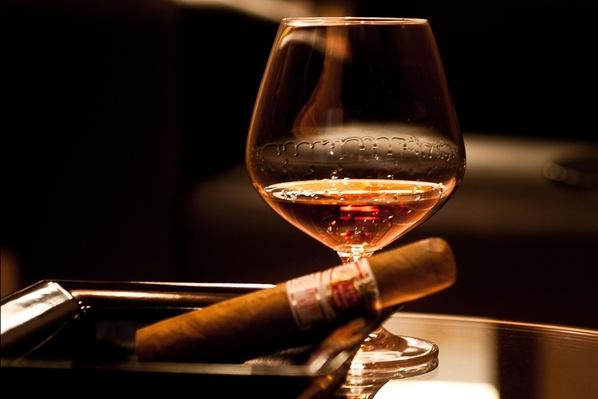 Cigars On Ice Sosh New York City